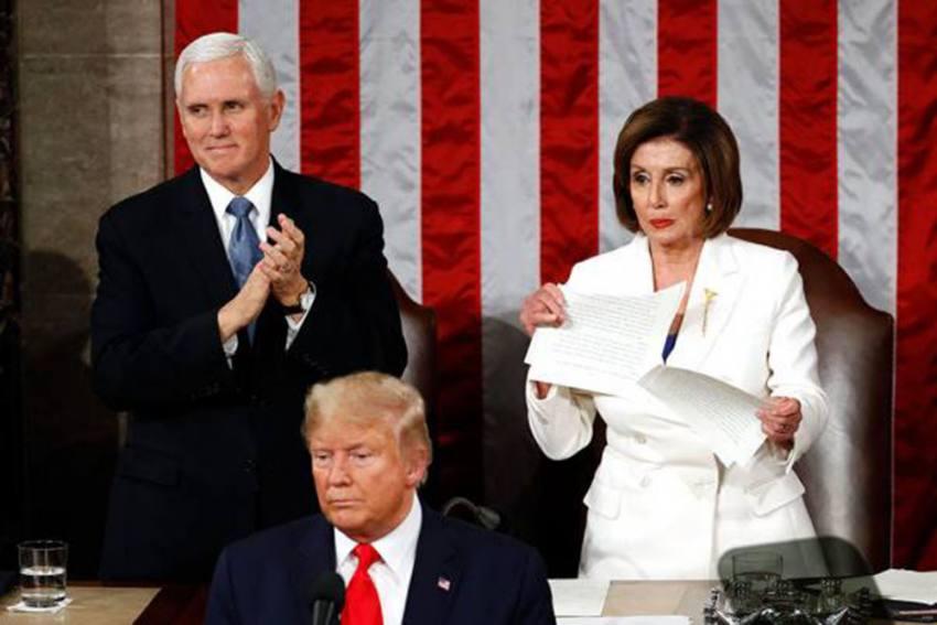 Democrats Unveil Temporary Funding Bill To Avert Capitol Shutdown