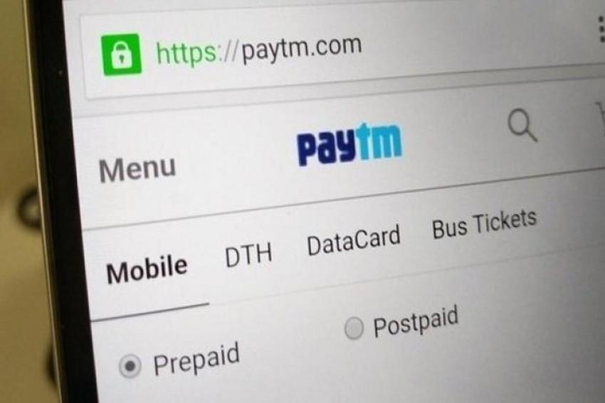 Google Vs Paytm Saga: A Clear Case Of Global Giants' Discriminatory Behaviour In India