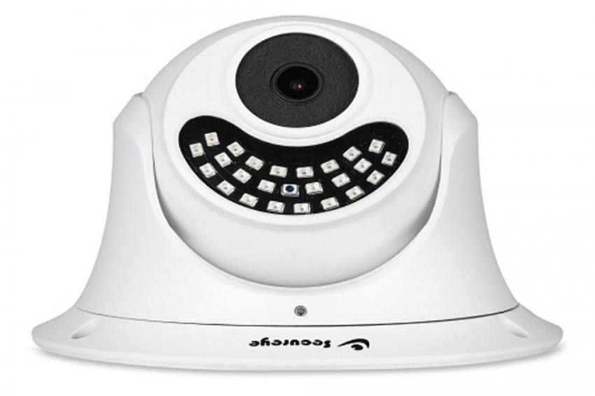 Secureye Launches Smart CCTV Cameras