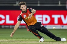 IPL 2020: Injured SunRisers Hyderabad All-rounder Mitchell Marsh Likely To Miss Entire Tournament