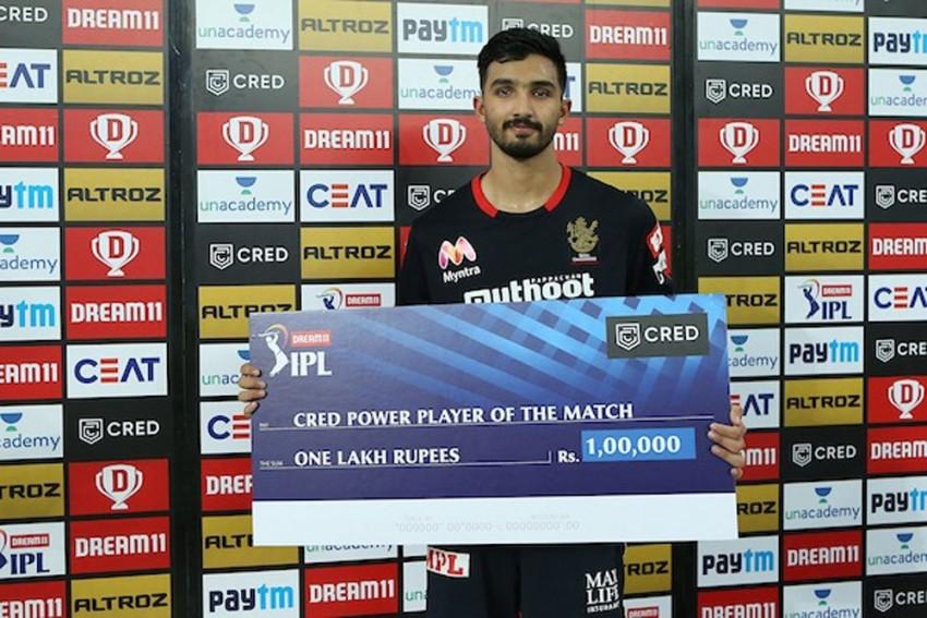 IPL 2020, SRH Vs RCB: Rookie Devdutt Padikkal Admits To Being 'Very Nervous' Hearing The News