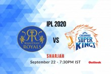 IPL 2020: Live Streaming Of Rajasthan Royals Vs Chennai Super Kings -- Where To See Live Cricket