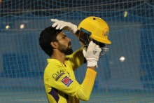 IPL 2020, RR Vs CSK: After Beating COVID-19, Ruturaj Gaekwad Makes Indian Premier League Debut