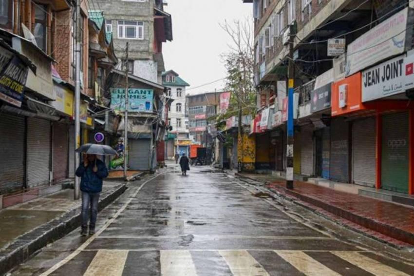 Pakistani Refugees, Balmiki, Gorkhas Among 18.52 Lakh Issued Domicile Certificates In Jammu And Kashmir