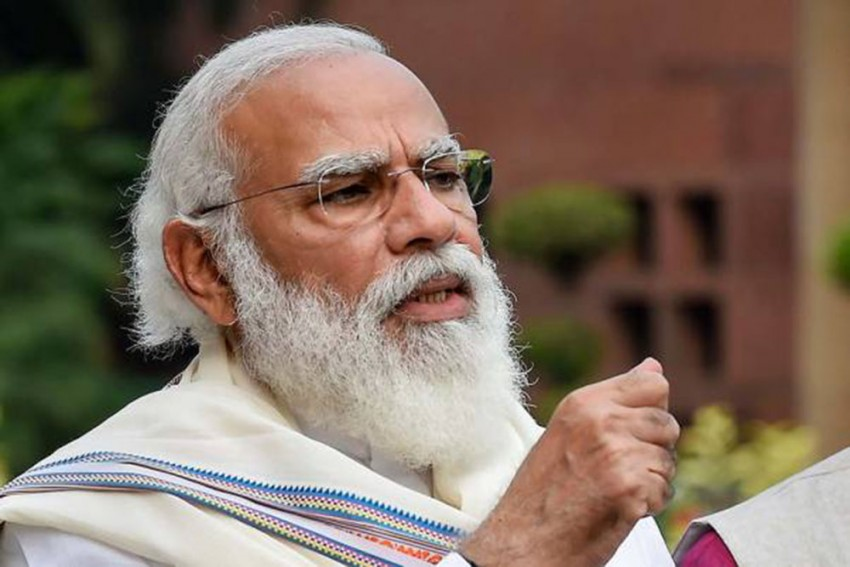 PM Modi To Relive Old Memories In Himachal's Keylong