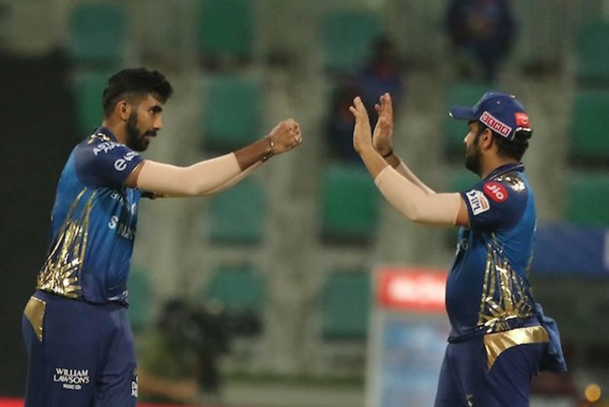 IPL 2020, KKR Vs MI Highlights: Rohit Sharma, Jasprit Bumrah Script Big Mumbai Indians Win