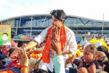 Jyotiraditya Scindia's Unusual Silence On The Farm Bills