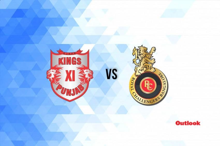 IPL 2020, KXIP Vs RCB: Kings XI Punjab Face RCB In Backdrop Of Controversial 'Short Run' Call