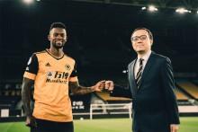 Wolves Sign Right-back Nelson Semedo From Barcelona
