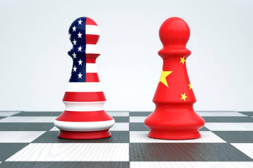 China Blasts US House Bill, Denies Forced Labor In Xinjiang