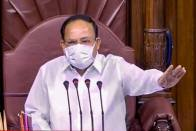 Rajya Sabha Adjourned Sine Die