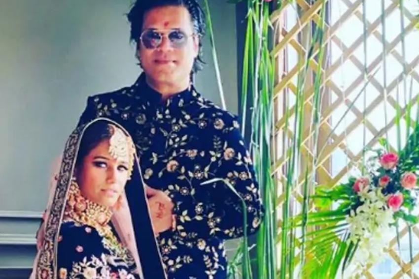 Poonam Pandey's Husband Arrested For Assaulting Her