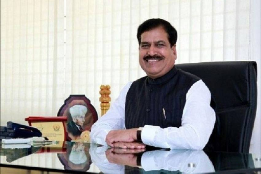 Suresh Angadi, Junior Railway Minister Succumbs To Covid-19