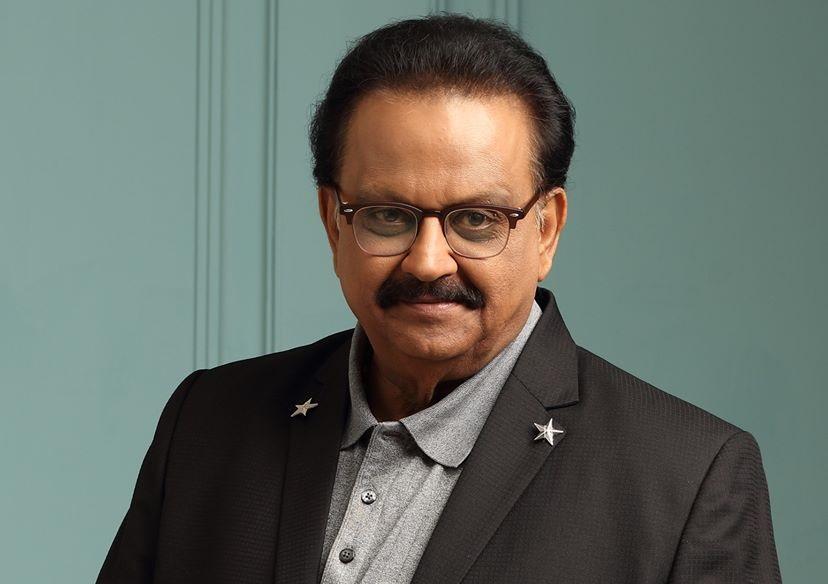 Singer SP Balasubrahmanyam Dies Of Covid-19 In Chennai