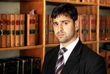 Kashmir Lawyer And Advocate Babar Qadri Shot Dead In Srinagar