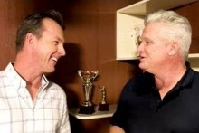 Brett Lee Tried To Save Dean Jones -- Heartbreaking Moments Before Cricket Legend's Death Emerge