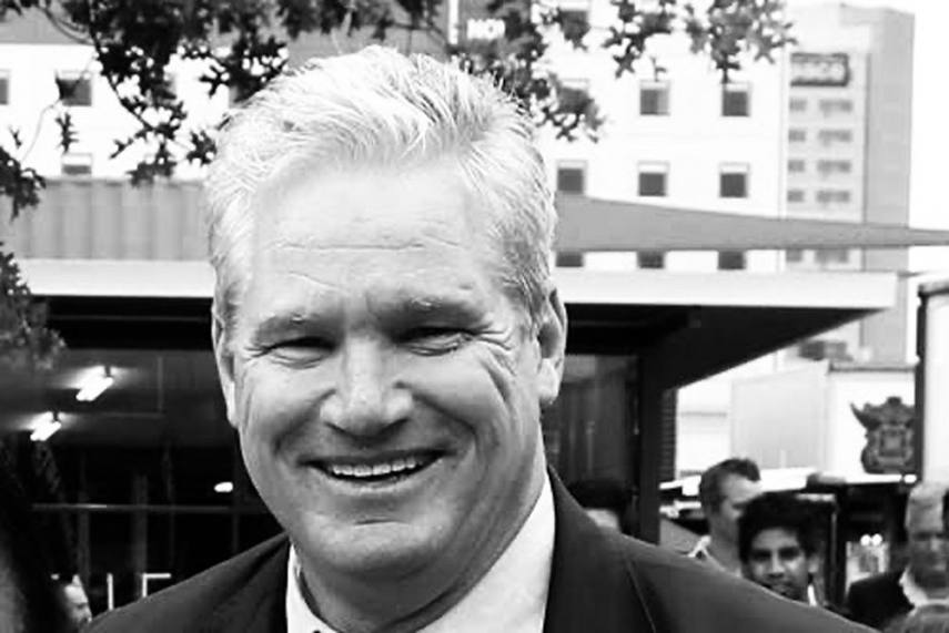 Dean Jones Dies Of Heart Attack Tributes Pour In For Australian Cricket Legend