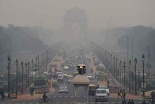 Major Improvement In Air Quality In Delhi During Lockdown: Report