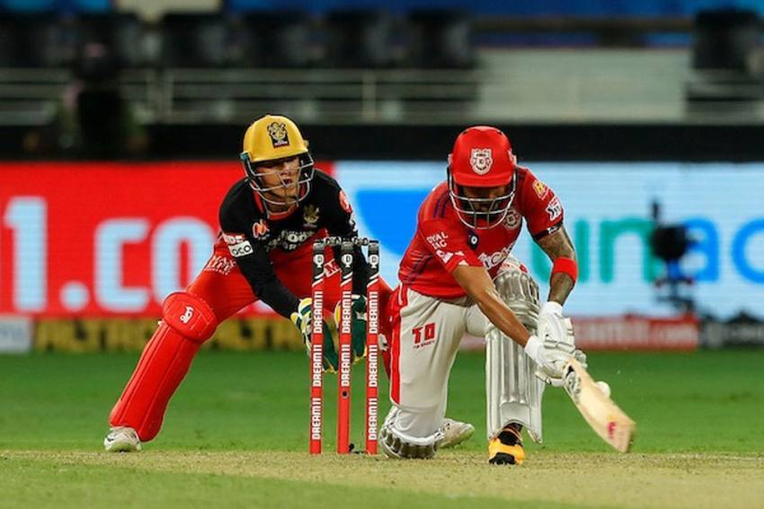 IPL 2020, KXIP Vs RCB: KL Rahul Hits Season's First Century, Breaks Sachin Tendulkar's Record