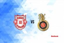 IPL 2020, KXIP Vs RCB, Live Cricket Scores, Live Ball-By-Ball Commentary, Dubai