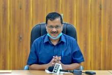 Kejriwal Condemns The Way In Which Farm Bills Were Passed In Rajya Sabha