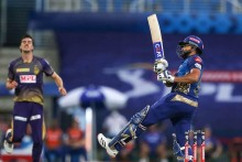 IPL 2020: You Sixy Thing, Rohit! How The Hitman Helped Mumbai Indians Down Kolkata Knight Riders