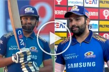 IPL 2020, KKR Vs MI: Rohit Sharma Reacts After Playing Match-Winning Knock In Very Difficult Abu Dhabi Conditions - VIDEO