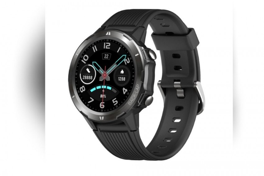 Kronos Alpha Smartwatch Is Your Perfect Workout Buddy