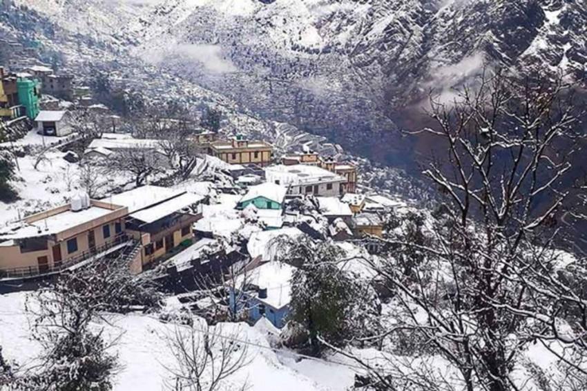 Nainital MP Seeks Special Economic Package For Uttarakhand