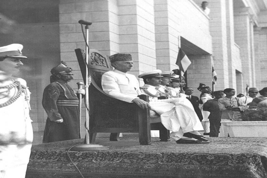 Jinnah's Role In Weakening Indian Territorial Integrity