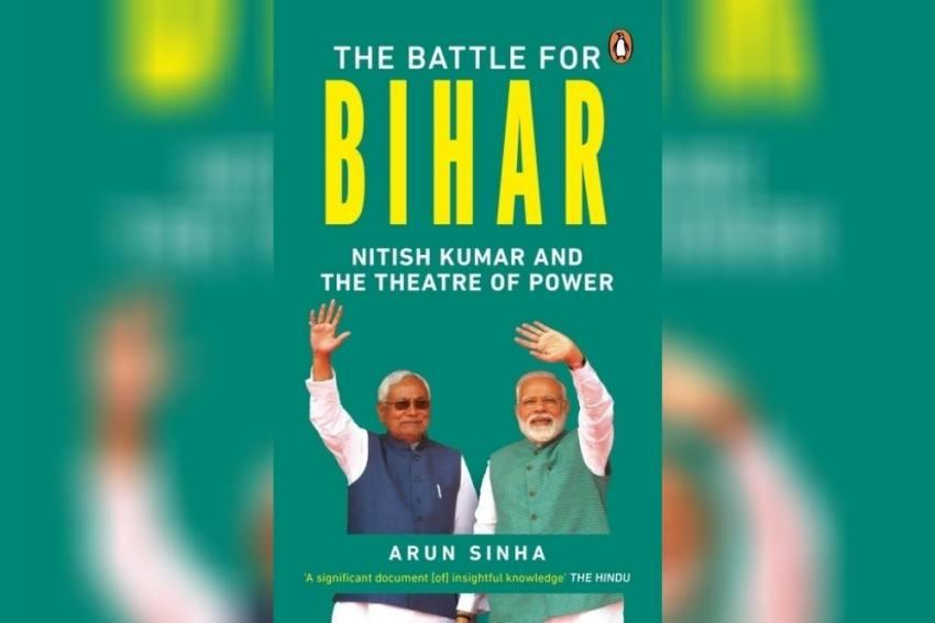 Book Excerpt| The Battle For Bihar