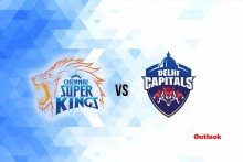 IPL 2020, Live Cricket Scores, Chennai Super Kings Vs Delhi Capital, Dubai