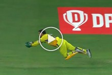 IPL 2020, CSK Vs DC: Flying MS Dhoni Takes Brilliant Catch To Dismiss Shreyas Iyer - WATCH