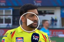 IPL 2020, CSK Vs DC: Where Will MS Dhoni Bat Against Delhi? Legend Makes Big Revelation - VIDEO