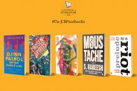 The 2020 JCB Prize for Literature Shortlist Announced