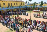 Bihar Polls, A Daunting Task For Election Commission Amidst Covid-19