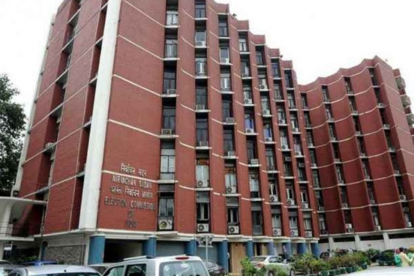 Bihar Polls To Be Held In 3 Phases From October 28: EC