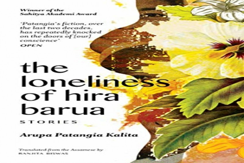 Sahitya Akademi-Winning Book Of Arupa Kalita's Is Now Available In English