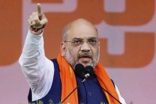 Amit Shah Meets Ladakh Leaders