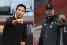 He's Changed The Whole Mood At Arsenal - Jurgen Klopp Salutes 'Exceptional' Mikel Arteta