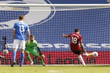 Brighton 2-3 Manchester United: Bruno Fernandes Penalty Settles Astonishing Contest