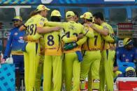 IPL 2020: Chennai Super Kings Pay Tribute To Cricketer Dean Jones, Singer SP Balasubrahmanyam