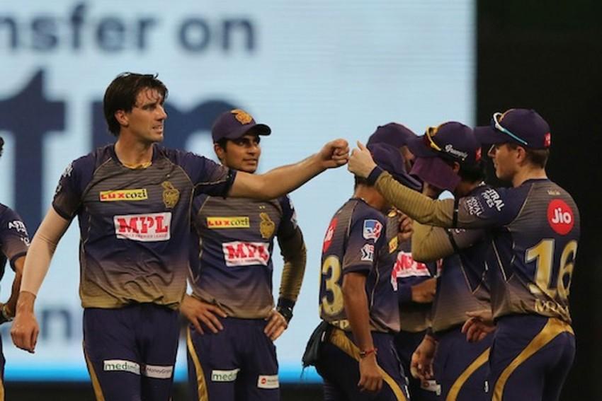 IPL 2020: Kolkata Knight Riders Vs SunRisers Hyderabad, Full Scorecard