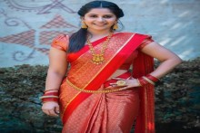 Drugs Case: TV Anchor Anushree Questioned By Police