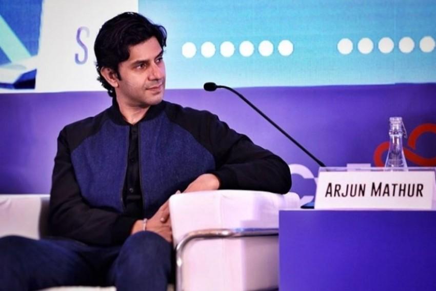 'Delhi Crime', Arjun Mathur Nominated For 2020 International Emmy Awards