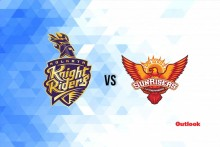 KKR Vs SRH, IPL 2020, Live Cricket Scores, Live Ball-By-Ball Commentary, Abu Dhabi