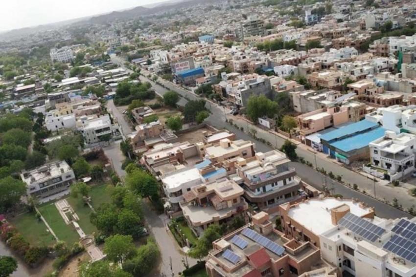 Weekend Lockdown Imposed Again In Jodhpur Amid Spike In COVID-19 Cases
