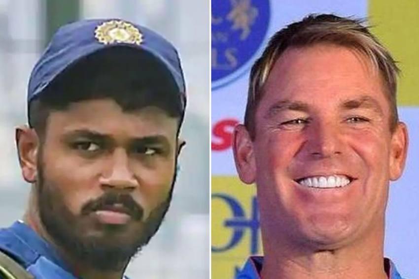 IPL 2020: Surprised Sanju Samson Is Not Representing India In All Formats, Says Shane Warne