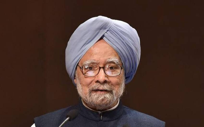 Rahul Gandhi Shares B'day Wishes For Former PM Manmohan Singh; Calls Him PM With Depth