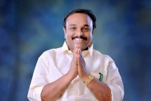 Puducherry MLA Is Tested Positive For COVID-19